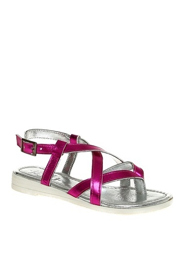 Barbie Sandalet Fuşya